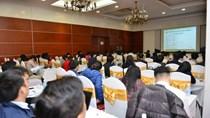 28/11/2019: Mời tham dự Hội thảo kinh doanh Việt Nam – Gana tại Hà Nội