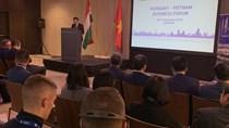 Diễn đàn DN Việt Nam–Hungary:Thúc đẩy cơ hội hợp tác kinh doanh