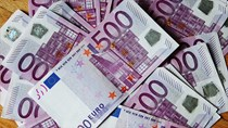 Tỷ giá Euro ngày 27/11/2019 tăng trở lại