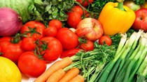 Mười tháng đầu năm 2019 xuất khẩu rau quả đạt trên 3,1 tỷ USD