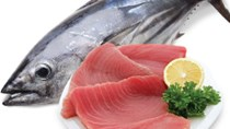 Xuất khẩu cá ngừ tháng 10 tiếp tục giảm
