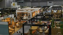 22-24/1/2020: Hội chợ Thiết kế nội thất Na Uy