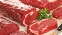 Nhập khẩu thịt lợn của Trung Quốc tăng vọt