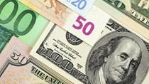 Tỷ giá ngoại tệ ngày 2/1/2020: Tỷ giá trung tâm giảm