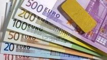 Tỷ giá Euro ngày 3/1/2020 đồng loạt giảm tại các ngân hàng