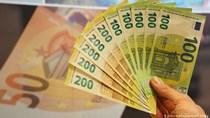 Tỷ giá Euro ngày 07/1/2020 tăng tại hầu hết các ngân hàng