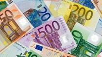Tỷ giá Euro ngày 14/1/2020 tăng trên toàn hệ thống ngân hàng