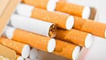Bộ Công Thương quy định về nhập khẩu thuốc lá nguyên liệu năm 2020