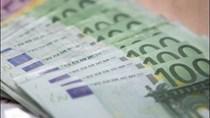 Tỷ giá Euro ngày 11/2/2020 giảm mạnh