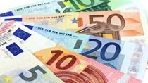 Tỷ giá Euro ngày 14/2/2020 tiếp tục giảm