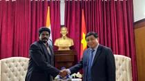 Doanh nghiệp Ấn Độ muốn tìm kiếm cơ hội đầu tư năng lượng tại Việt Nam