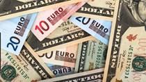 Tỷ giá ngoại tệ ngày 6/3/2020: USD đồng loạt giảm