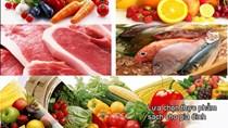 Tin nông, thủy sản tuần qua: Giảm giá thịt; chuẩn bị lương thực, thực phẩm sau dịch