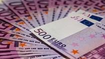 Tỷ giá Euro ngày 20/3/2020 giảm 10 ngày liên tiếp