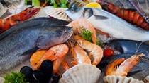 Việt Nam nhập khẩu thủy sản nhiều nhất từ Ấn Độ