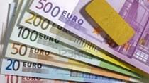 Tỷ giá Euro ngày 23/3/2020 tăng trở lại sau chuỗi ngày giảm liên tục
