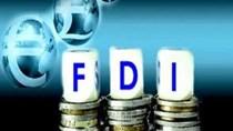 Gần 62 tỷ USD kim ngạch xuất nhập khẩu từ doanh nghiệp FDI