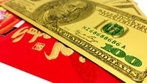 Tỷ giá ngoại tệ ngày 3/4/2020: USD thị trường tự do ổn định