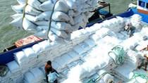 Xuất khẩu gạo tăng tháng thứ 2 liên tiếp