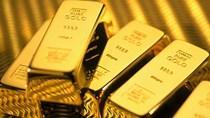Giá vàng ngày 16/4/2020 giảm nhẹ