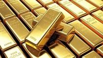 Giá vàng ngày 17/4/2020 giảm phiên thứ 2 liên tiếp