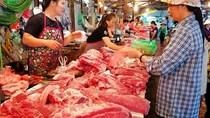 Thịt lợn nhập khẩu đang ở đâu?