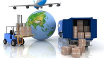Xuất khẩu hàng hóa tháng 4 giảm mạnh đến 18,4%