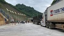 Xuất nhập khẩu qua biên giới Trung Quốc: Ổn định trở lại