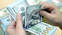 Tỷ giá ngoại tệ ngày 6/5/2020: USD tiếp tục giảm