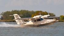 Công ty Nga tìm đối tác nhập khẩu thủy phi cơ hoặc hợp tác lắp ráp sản xuất
