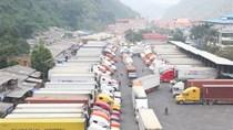 Thủ tướng cho phép mở lại nhiều cửa khẩu với Trung Quốc