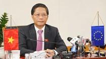 Việt Nam mong muốn EU sớm thúc đẩy thực thi EVFTA trước ngày 1/8
