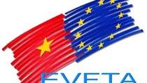 Chính thức ban hành Thông tư quy định quy tắc xuất xứ trong EVFTA