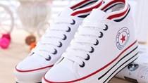 Xuất khẩu giày dép của doanh nghiệp FDI chiếm 77,8% tổng kim ngạch