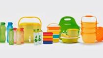 Xuất khẩu sản phẩm nhựa 6 tháng đầu năm 2020 thu về 1,64 tỷ USD