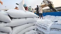 Giá gạo ngày 10/8/2020 giảm nhẹ