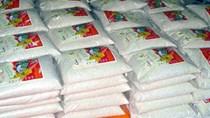 Giá gạo nguyên liệu 17/8/2020 tương đối ổn định, giá XK cao nhất thế giới