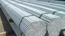 Nhập khẩu sắt thép từ Trung Quốc 7 tháng đầu năm giảm trên 30% kim ngạch