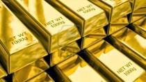 Giá vàng chiều ngày 17/8/2020 tăng lên mức 56,97 triệu đồng/lượng