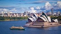 Than đứng đầu trong các nhóm hàng nhập khẩu từ Australia 7 tháng đầu năm 2020
