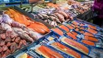 Bảy tháng đầu năm 2020 nhập khẩu thủy sản từ Nhật Bản tăng 31,7%