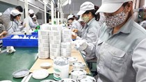 Đến năm 2030, tỷ trọng công nghiệp trong GDP đạt trên 40%