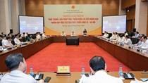 Nỗ lực giải pháp phát triển điện lực, đảm bảo an ninh năng lượng quốc gia