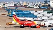 Gia hạn thời hạn lưu giữ xăng dầu cung ứng cho hàng không và tàu biển