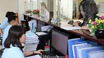 Áp dụng thuế suất đối với nhóm hàng 211 Biểu thuế xuất khẩu theo Nghị định 57