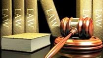 Nghị định sửa đổi, bổ sung về quy định tổ chức các cơ quan thuộc UBND