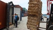 Gia hạn giấy xác nhận đủ điều kiện về bảo vệ môi trường trong NK phế liệu