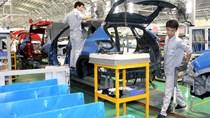 Công nghiệp phụ trợ ô tô: Vẫn thiếu sự vào cuộc của các DN 'đầu tàu'