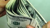 Tỷ giá ngoại tệ ngày 21/10/2020: USD tiếp tục giảm