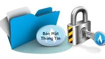 Quyết định 1500/QĐ-BTC về quy chế bảo vệ bí mật nhà nước của Bộ Tài chính